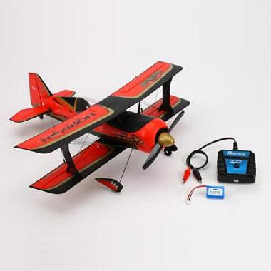 small rc plane