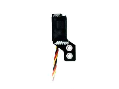 Hitec magnetic RPM sensor