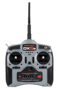 Spektrum DX5e Transmitter