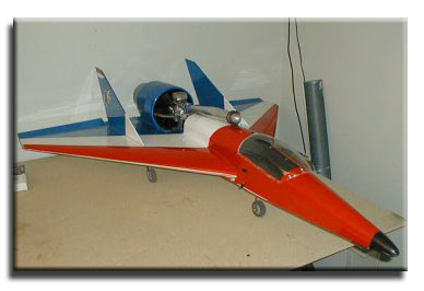 Extremely Fast RC Ducted Fan Jets!