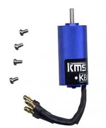 kms brushless motors