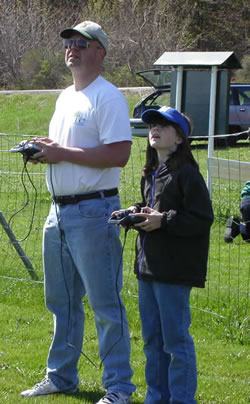 RC Airplane Clubs - Sharing Passion for Model Aviation