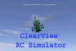 keygen clearview rc flight simulator