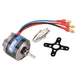 RC Electric Motors - Choosing the right one!