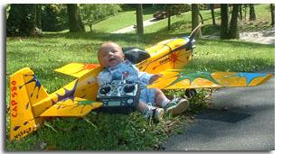 Future RC Pilot