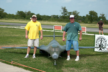 Giant Scale RC Airplanes - Unbelievably HUGE!