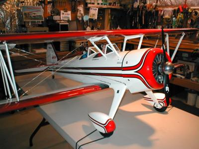 Super Stearman