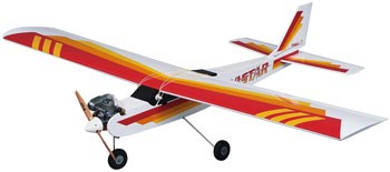 Popular RC Trainer Planes by Brand