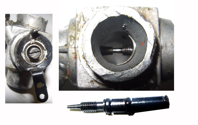 Nitro Engine Tuning Tips