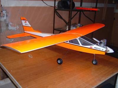 Midewest Aerostar .40