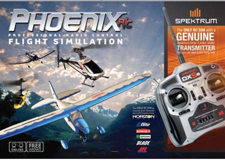 phoenix rc simulator download full version