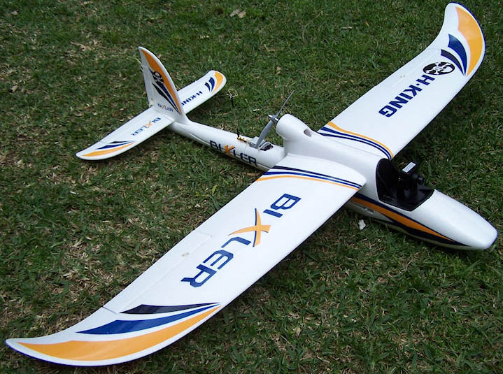 Aircraft For Aerial Photography