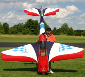 RC Aerobatics - Pattern, Scale, and 3D!