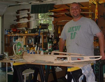 Building Rc Planes Is Nearly As Fun As Flying Them