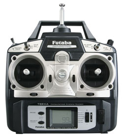 RC Airplane Radio Systems Explained