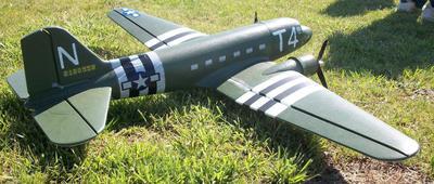 GWS C 47