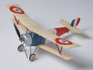 Peanut Scale RC Airplane