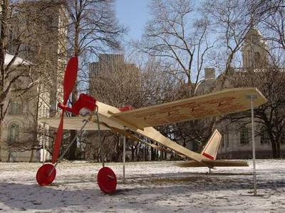 The RC Airplane Addict