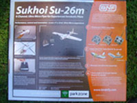 sukhoi su 26m bnf back of box