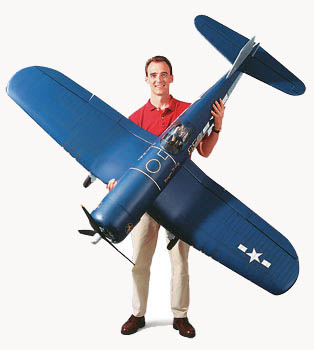 Learn how to fly rc airplanes