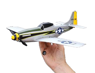Types of RC Airplanes in all Shapes and Sizes!