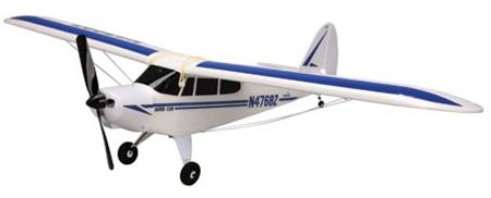 Hobby Zone Super Cub - Park Flyers For Beginners And Advanced Pilots