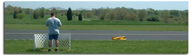 RC Airplane Clubs
