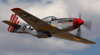 warbird scale rc airplane plans