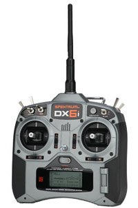which spektrum rc radio systems is best suited for you rh hooked on rc airplanes com Spektrum Dx6e Spektrum DX6 Manual